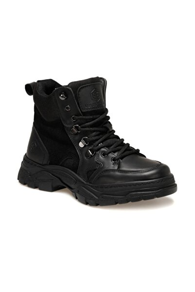 LIDA Siyah Kadın Sneaker 100556975