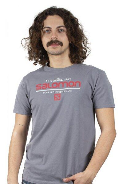 Erkek Gri S20mwraıth Wraith Ss Tee  Tshirt