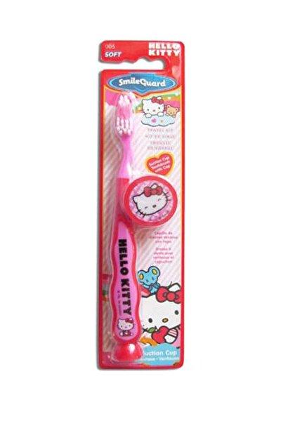 Çocuklar İçin Kapaklı Diş Fırçası