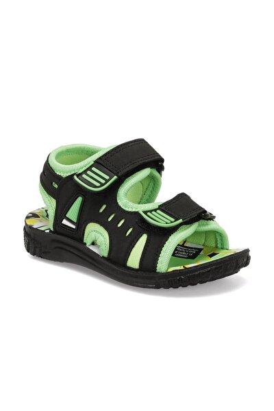 91.510241.P Yeşil Erkek Çocuk Sandalet 100500241