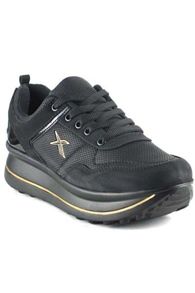 GABY Siyah Kadın Sneaker Ayakkabı 100295460