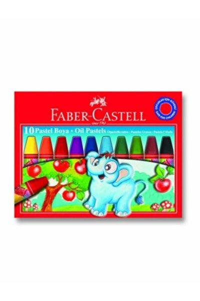 Pastel Boya Karton Kutu 10 Renk 125326