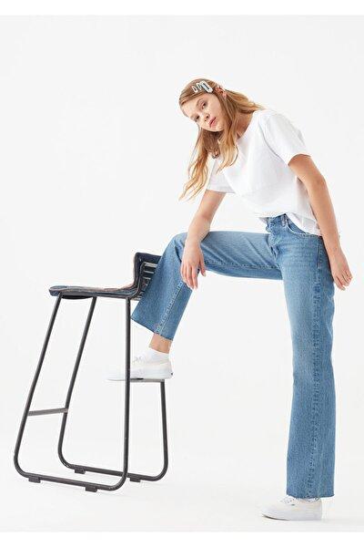 Barcelona All Blue Jean Pantolon