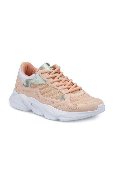 EPIK MESH W Beyaz Kadın Sneaker Ayakkabı 100483965
