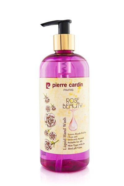 Gül Özlü E Vitaminli Nemlendirici Sıvı El Sabunu - 400 Ml