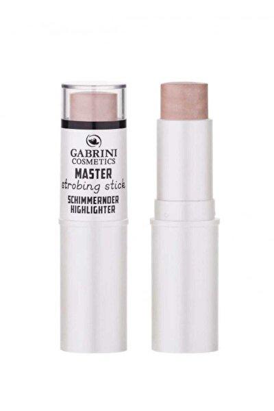 Aydınlatıcı - Strobing Stick Highlighter 01 8696814075611