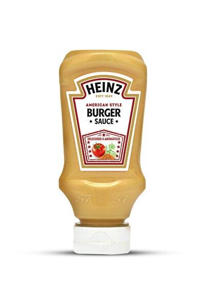 Amerikan Burger Sosu 230 gr