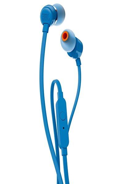 T110 Mikrofonlu Kulakiçi Kulaklık