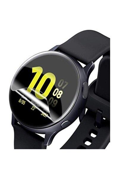 Samsung Galaxy Watch Active 2 40mm Nano Ekran Koruyucu