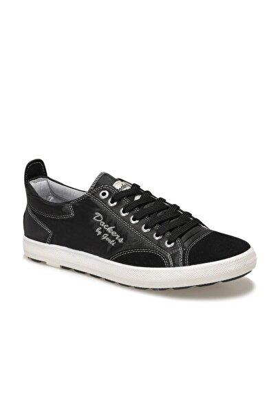 214160 1FX Siyah Erkek Sneaker Ayakkabı 101013404