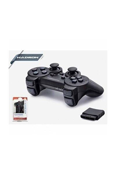 Hd305 Pc Ps2 Ps3 Kablosuz Gamepad Oyun Kolu Kumanda Hd305