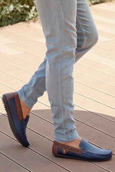 Men M3473 Tam Ortopedik Rok Erkek Ayakkabı