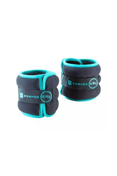Bilek Ağırlığı - 2 X 0,5 Kg - Tonesoftbell