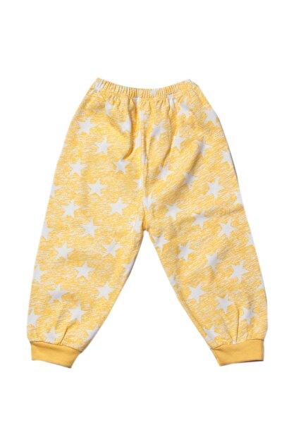 %100 Pamuk Bebek Pijama Altı