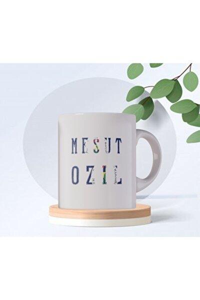 Mesut Özil Kupa Bardak