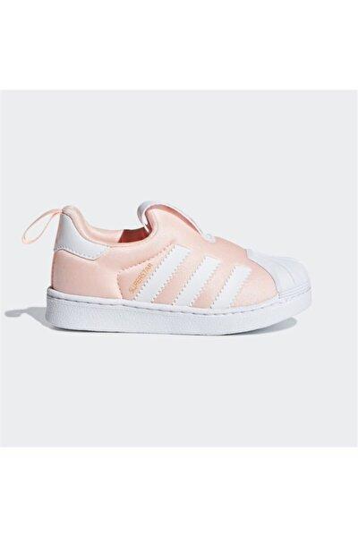 Bebek Beyaz Spor Ayakkabı