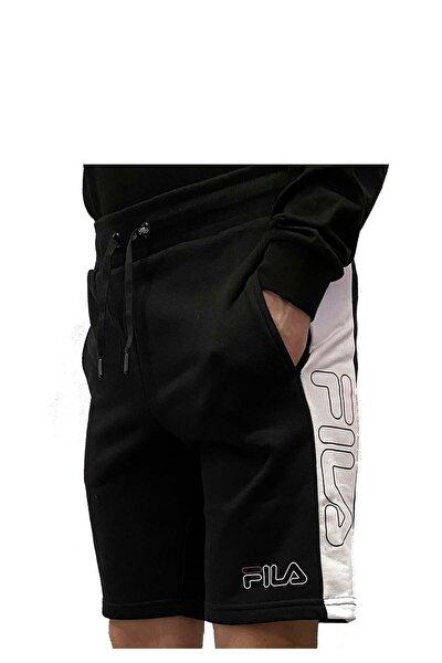 Lex Sweat Shorts Erkek Şort 683090_e09black