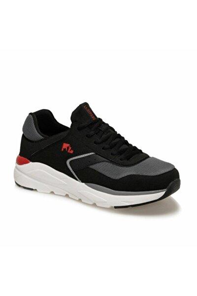 HANK Siyah Erkek Sneaker Ayakkabı 100497593