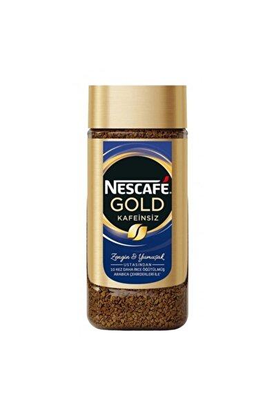 Golg Kafeinsiz 100 Gr
