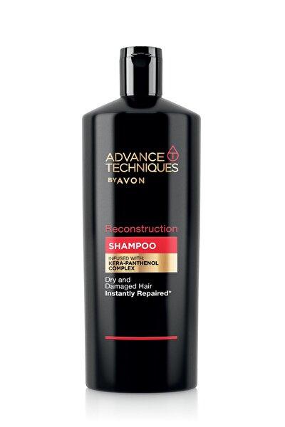 Advance Techniques Onarıcı Şampuan - 700ml