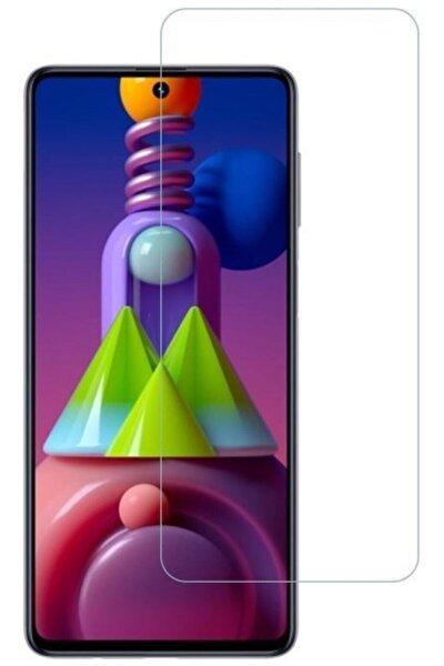 Galaxy M51 Temperli Kırılmaz Cam Ekran Koruyucu Sert