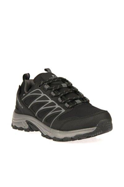 Siyah Kadın Casual Ayakkabı
