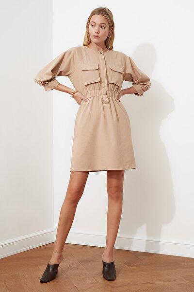 Vizon Cepli Elbise TWOSS21EL0504