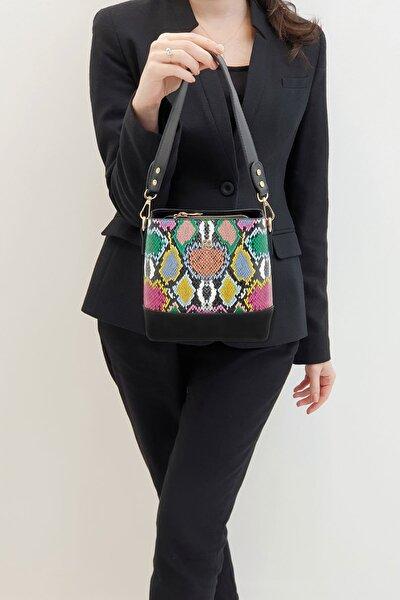 Fustel Kadın Günlük Çanta Multi 1