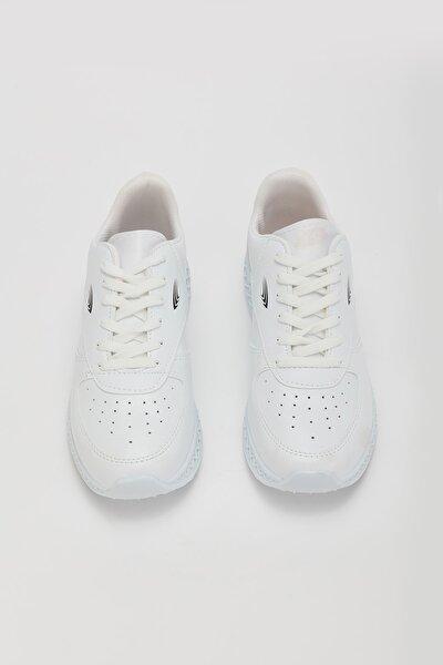 Svt19 Kadın Sneaker Ayakkabı