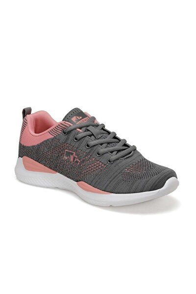 Wolky 1fx Kadın Yürüyüş Ayakkabısı - K Gri - 36 - St00515-12470