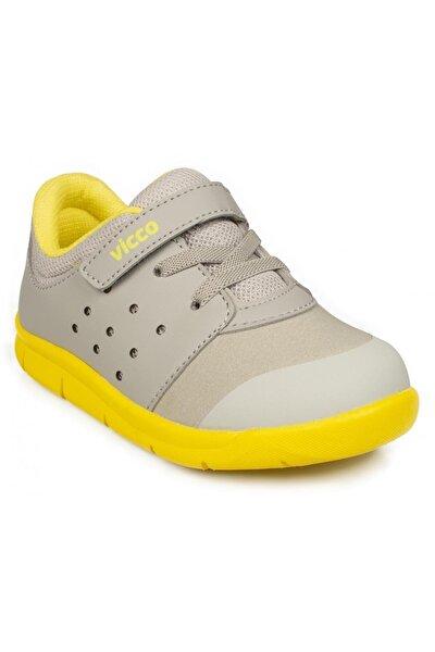 346.e20k.153 Ilk Adım Phylon Sarı Çocuk Ayakkabı