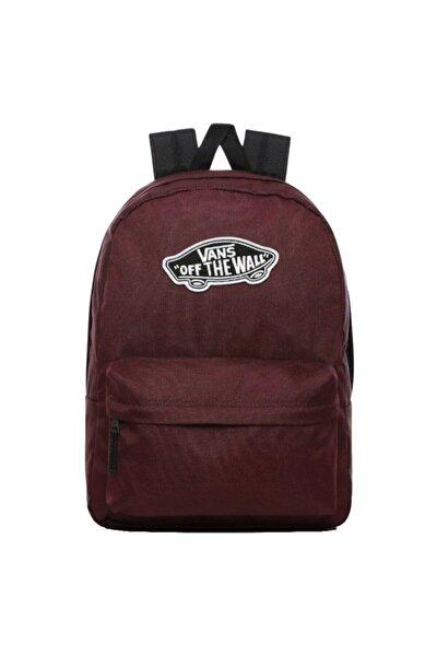 Realm Backpack Sırt Çantası Vn0a3uı64qu1
