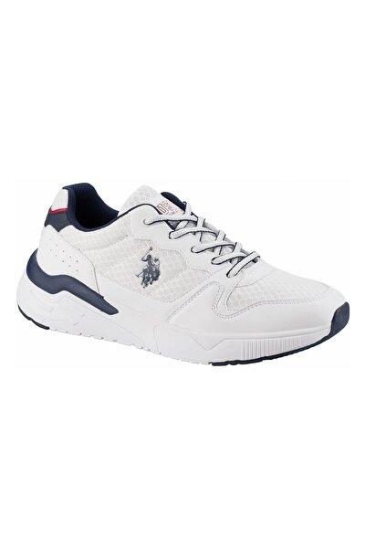 WILLSON Beyaz Erkek Casual Ayakkabı 100606534
