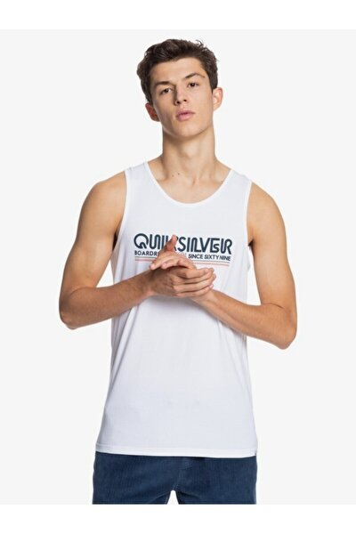 Erkek Beyaz Like Gold Atlet