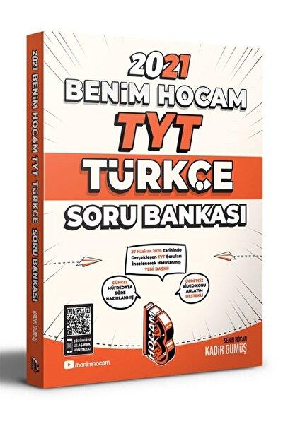 Benim Hocam 2021 Tyt Türkçe Soru Bankası