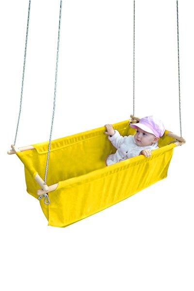 Sally Hamak Beşik Bebek Hamağı Çingene Salıncağı Beşiği Kamp Piknik Oda Salon Bahçe Salıncak