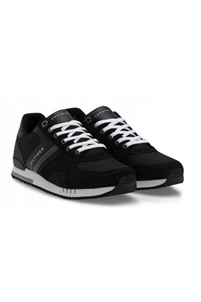 Siyah Erkek Ayakkabı Maxımıllıan 02c1 Xm0xm01350
