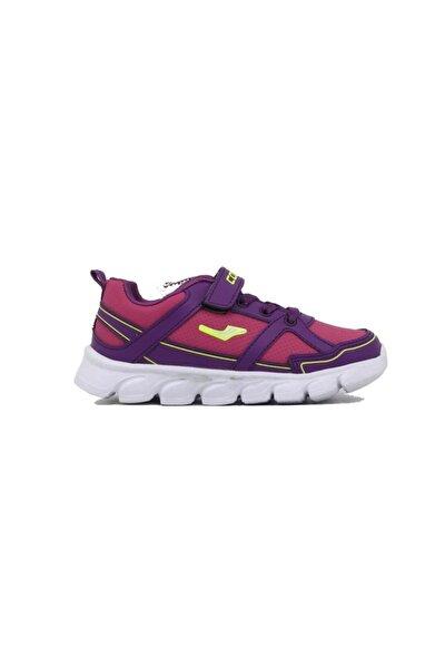 Unisex Çocuk Spor Ayakkabı 19-k11 Ptk