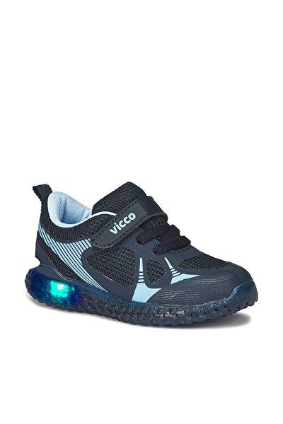 Figo Erkek Çocuk Lacivert Spor Ayakkabı