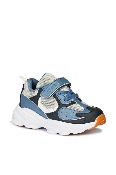 Niro Unisex Çocuk Kot Spor Ayakkabı