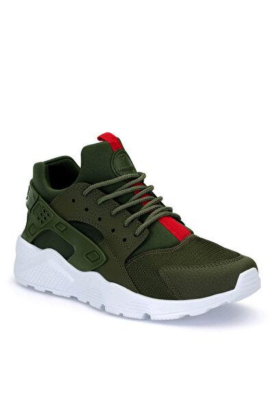 Haki Unisex Sneaker HR1.DS