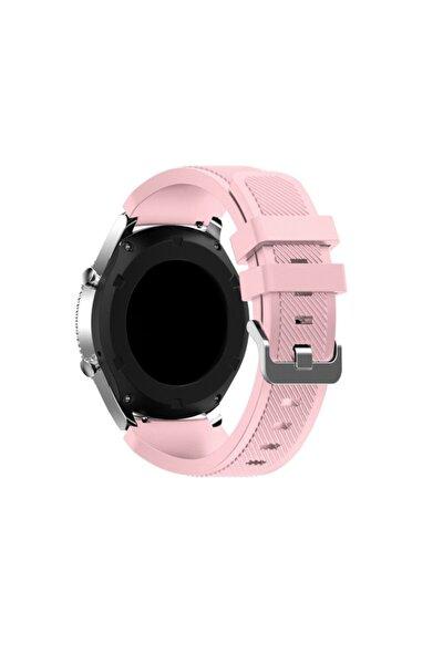 Huawei Gt 2 Honor Magic Watch 2 46mm Akıllı Saat Silikon Kordon