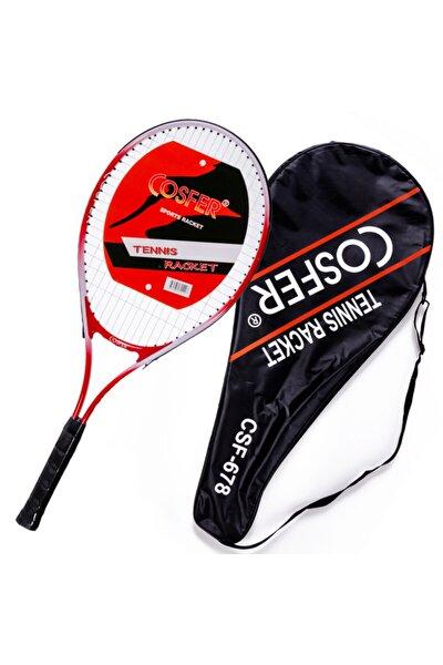 """Csf678-k Çantalı Tenis Raketi 27 """""""