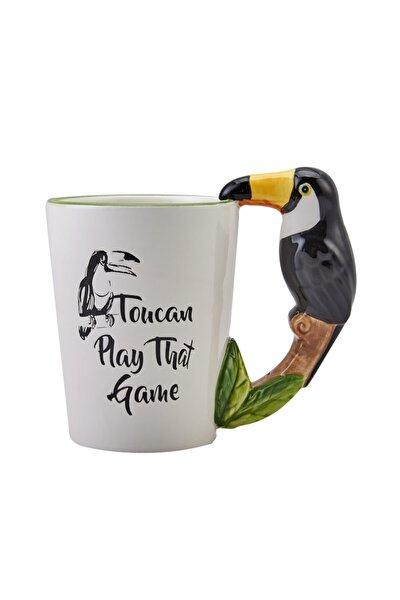 Animal Parrot Mug