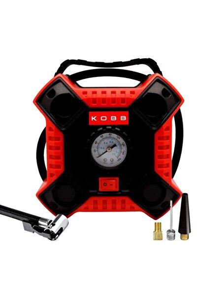 Kb100 12volt 160 Psı Analog Göstergeli Hava Pompası