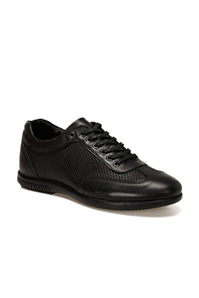 INT1120Y111 Siyah Erkek Ayakkabı 100525867