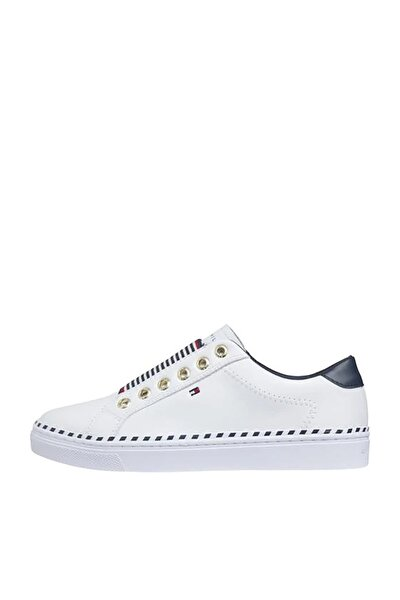 Kadın Tommy Elastic City Sneaker
