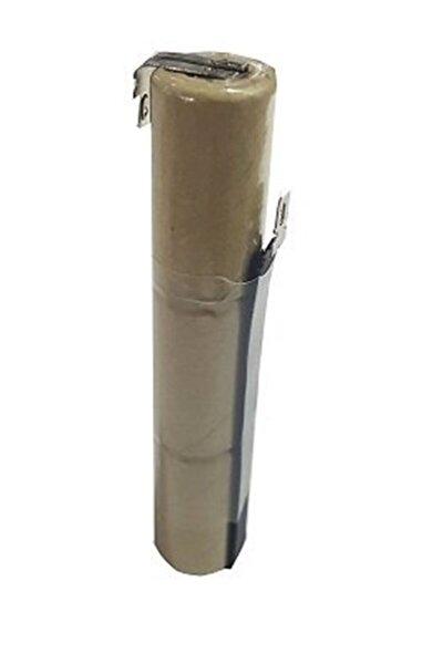 Beko 3.6v 2400mah 3lü Pabuç Girişli Şarjlı Süpürge Pili