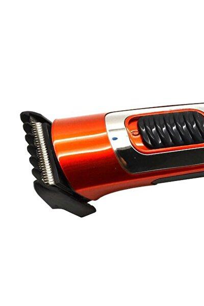 Kablosuz Saç-sakal Tıraş Makinesi !