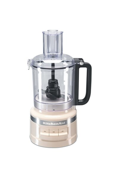 Almond Cream 2,1 Litre Mutfak Robotu